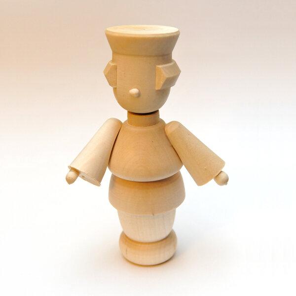 современные куклы из дерева Биробиджане